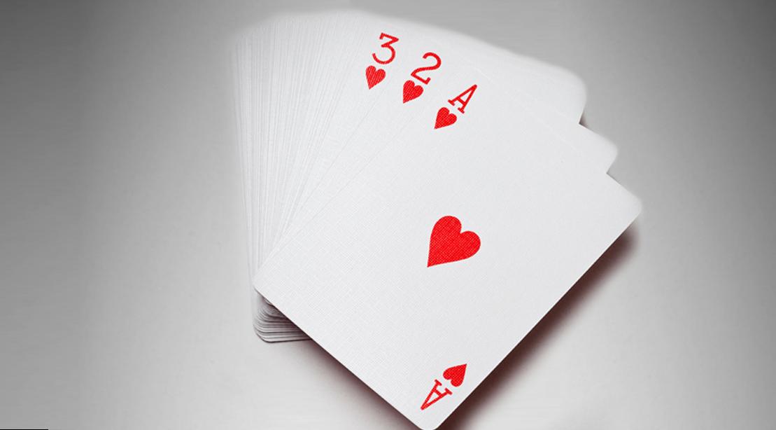 Poker for Beginners – Hand Ranking - Global Gambling News